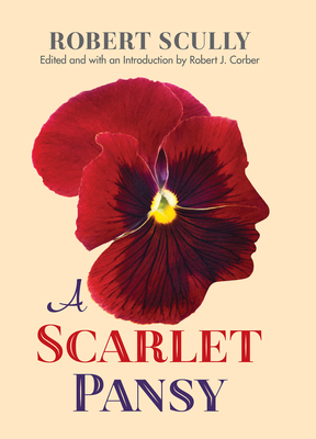 A Scarlet Pansy Cover Image
