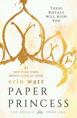 Paper Princess Cover Image