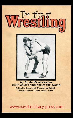 The Art of Wrestling Cover Image