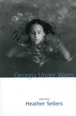 Georgia Under Water: Stories Cover Image