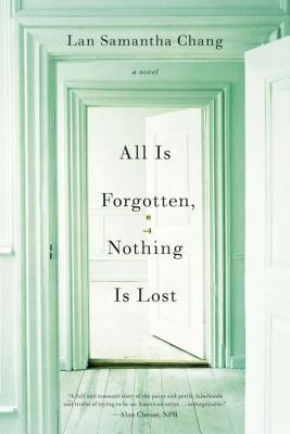 All Is Forgotten, Nothing Is Lost Cover