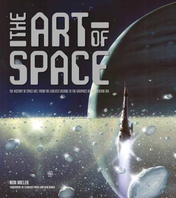 The Art of Space Cover
