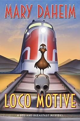 Loco Motive Cover