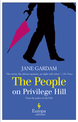 The People on Privilege Hill Cover Image