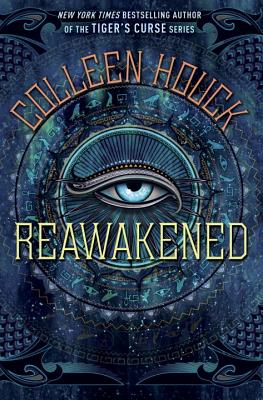 Reawakened (The Reawakened Series #1) Cover Image