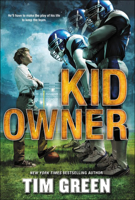 Kid Owner Cover Image