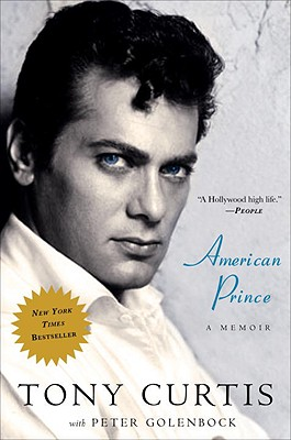 American Prince Cover