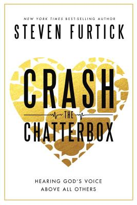 Crash the Chatterbox Cover