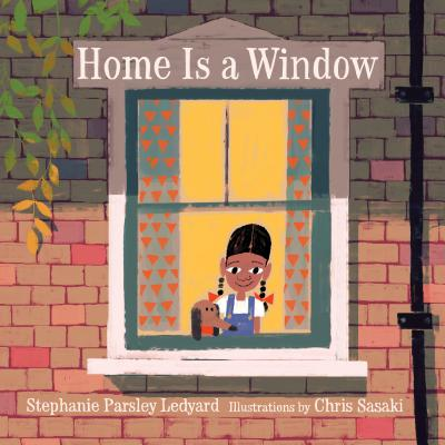 Home Is a Window Cover Image