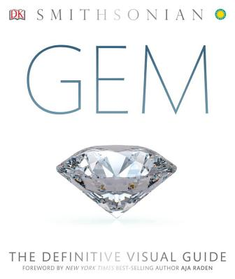 Gem: The Definitive Visual Guide Cover Image