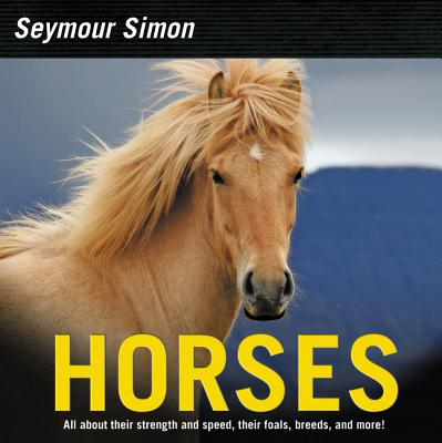 Horses: Revised Edition Cover Image