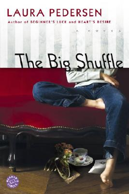 The Big Shuffle Cover
