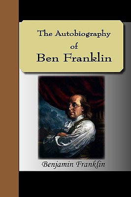 The Autobiography of Ben Franklin Cover