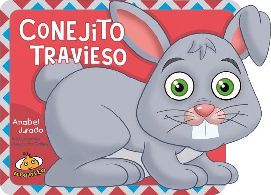 Conejito Travieso Cover Image