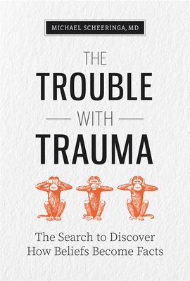 The Trouble with Trauma Cover Image