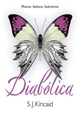 Diabólica / The Diabolic Cover Image
