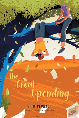 The Great Upending Cover Image