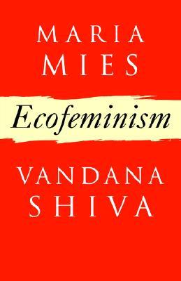 Ecofeminism Cover Image