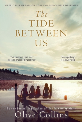 The Tide Between Us Cover Image