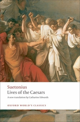 Lives of the Caesars Cover