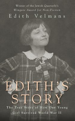 Edith's Story Cover Image