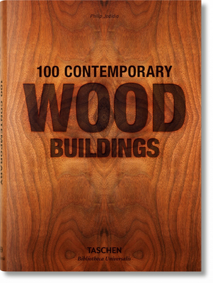 100 Contemporary Wood Buildings Cover Image