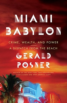 Miami Babylon Cover