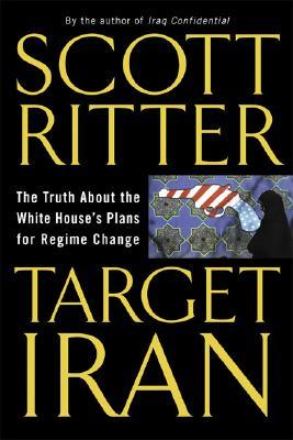 Target Iran Cover