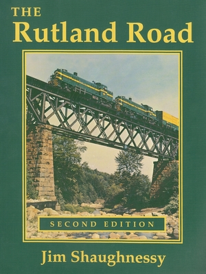 The Rutland Road: Second Edition (New York State) Cover Image
