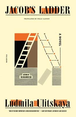 Jacob's Ladder: A Novel Cover Image