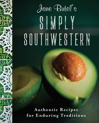 Jane Butel's Simply Southwestern Cover