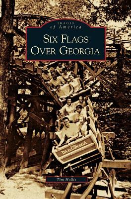 Six Flags Over Georgia Cover Image