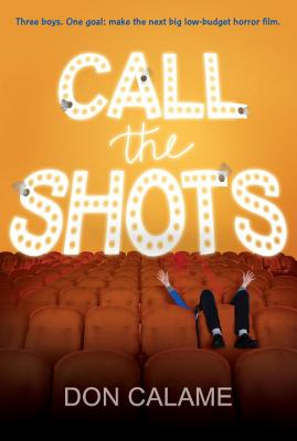 Call the Shots Cover