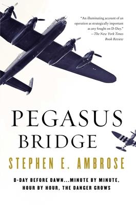 Pegasus Bridge Cover Image