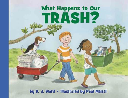 What Happens to Our Trash? Cover