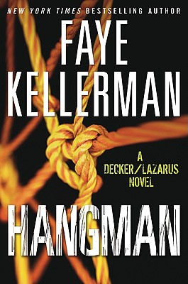 Hangman: A Decker/Lazarus Novel (Decker/Lazarus Novels #19) Cover Image
