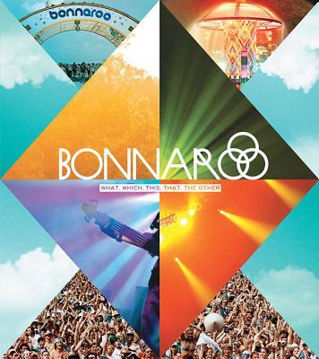 Bonnaroo Cover