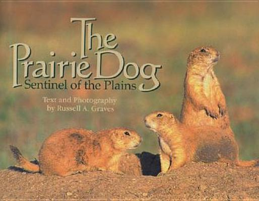 Cover for The Prairie Dog