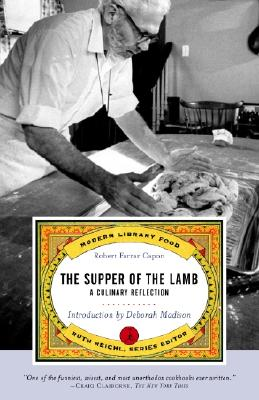 The Supper of the Lamb Cover