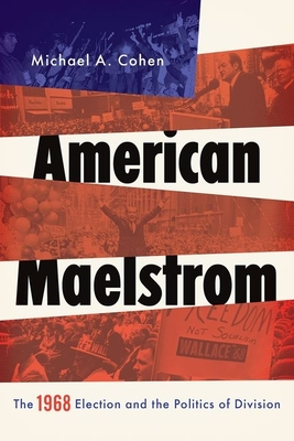American Maelstrom Cover