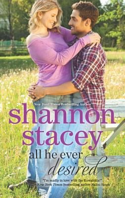 All He Ever Desired Cover