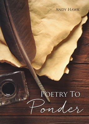 Poetry To Ponder Cover Image