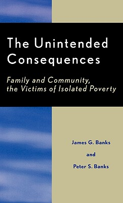 Cover for The Unintended Consequences