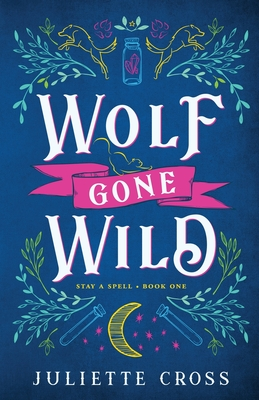 Wolf Gone Wild Cover Image