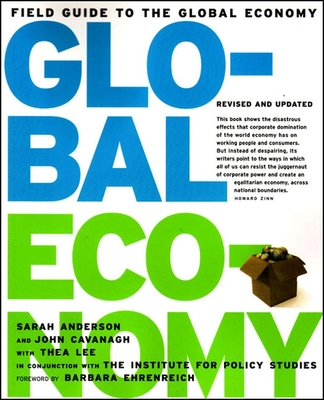 Field Guide to the Global Economy Cover