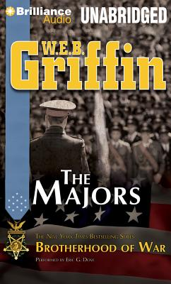 The Majors Cover