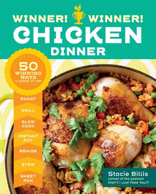 Cover for Winner! Winner! Chicken Dinner