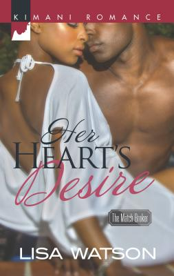 Her Heart's Desire Cover