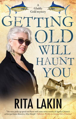 Getting Old Will Haunt You Cover Image