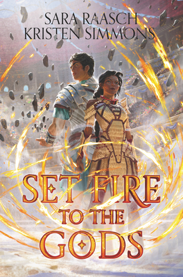 Set Fire to the Gods Cover Image